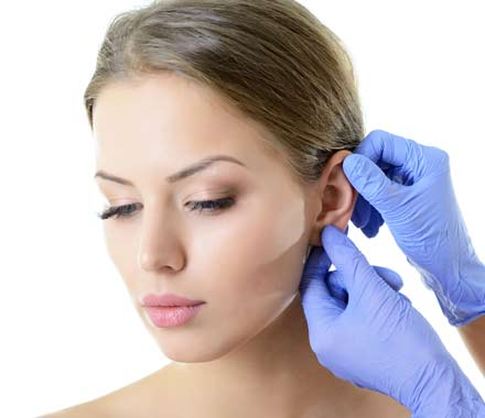Ohrenkorrektur in Herne
